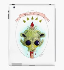 Greedo Liqueur iPad Case/Skin