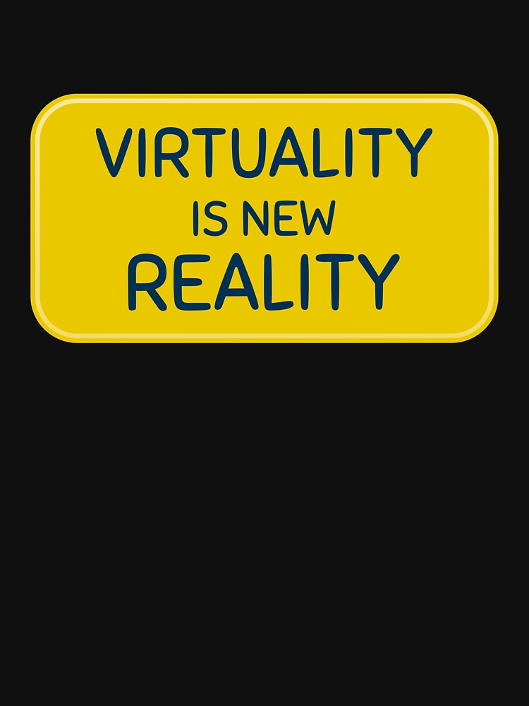 Virtuality by ds-4