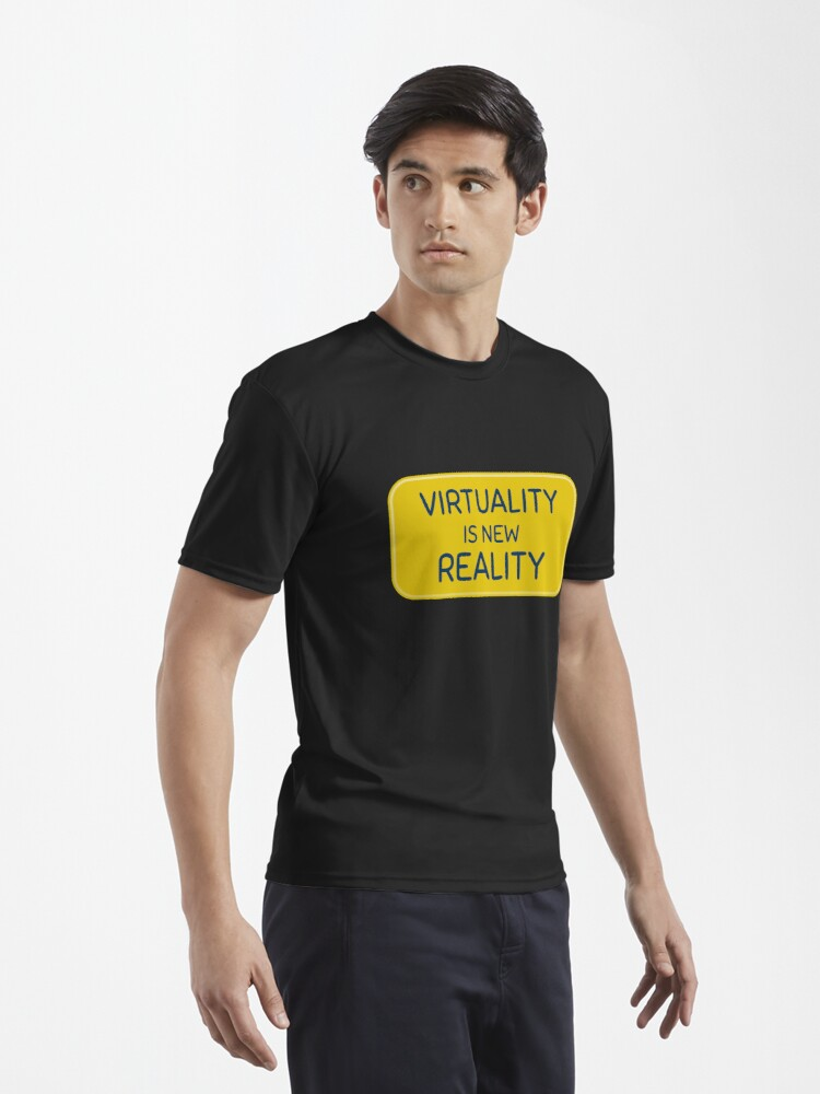 Alternate view of Virtuality Active T-Shirt