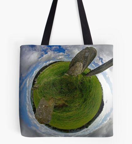 Beltany Stone Circle, Donegal Tote Bag