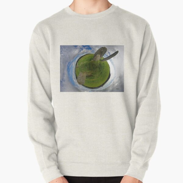Beltany Stone Circle, Donegal Pullover Sweatshirt