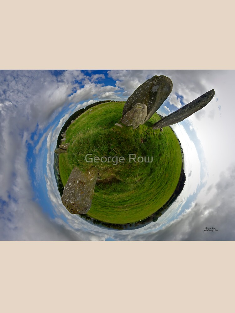 Beltany Stone Circle, Donegal by VeryIreland