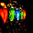 Fairy Lights by Aaron Holloway