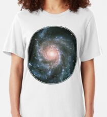 Whirlpool Galaxy Original | Fresh Universe Slim Fit T-Shirt