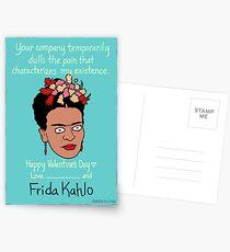 Frida Kahlo Postcards