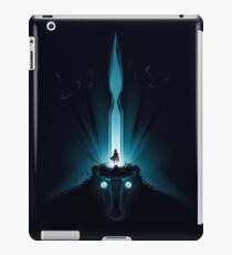 Wander and the Colossus iPad Case/Skin