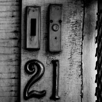 21 by Rayohm