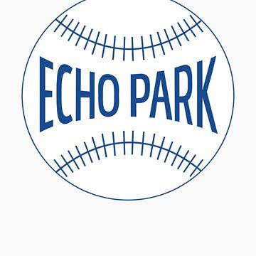 Echo Park by palewire