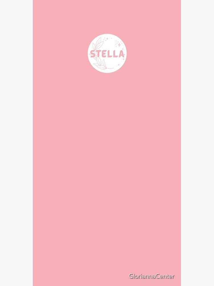 Stella by GloriannaCenter