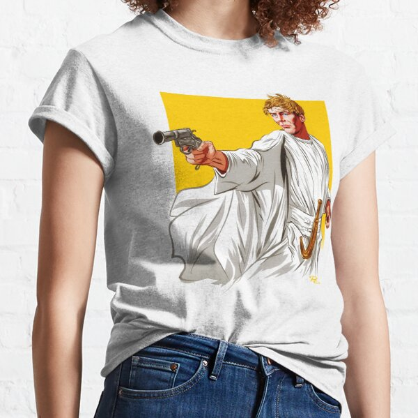 Peter O'Toole - An illustration by Paul Cemmick Classic T-Shirt