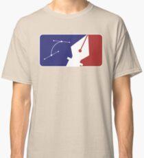 Pen Tool Master  Classic T-Shirt
