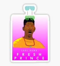 Cool Down - Fresh P Sticker
