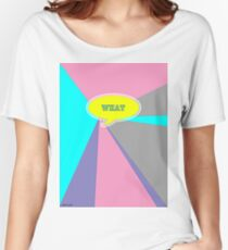 PLAY TEST 6 Women's Relaxed Fit T-Shirt
