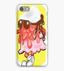 COOL GUY CARTOON CELL PHONE COVER iPhone Case/Skin