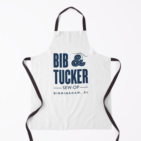 Bib & Tucker Sew-Op Apron