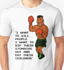 Tyson Quote #1 T-Shirt