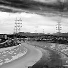 The Los Angeles River by philw