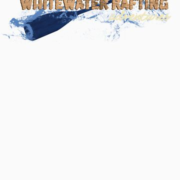 Huck Finn's Whitewater Rafting Adventures by vonplatypus