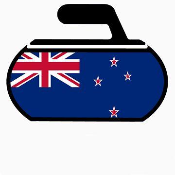 New Zeland Curling by the-splinters