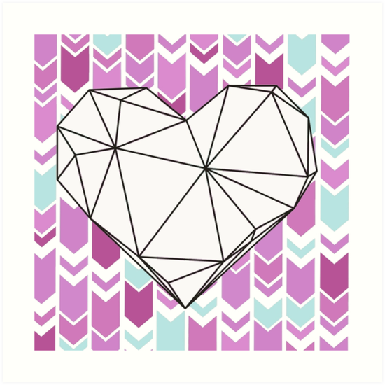 Geo Love by jacqs