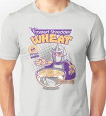 Shredder Wheat Unisex T-Shirt