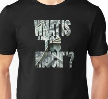 No Such Thing As Too Much Money Shirt Unisex T-Shirt