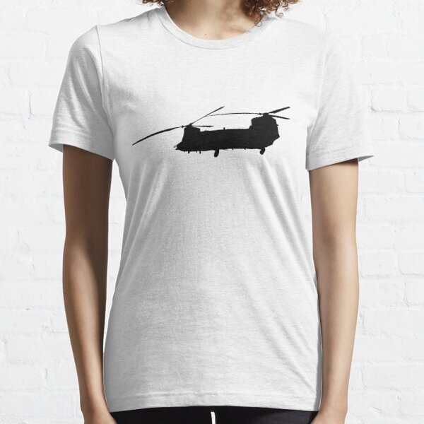 Chinook Solo Essential T-Shirt