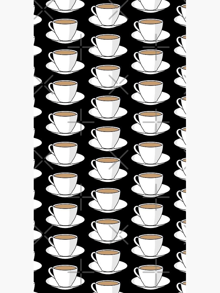 NDVH Tea Cup by nikhorne