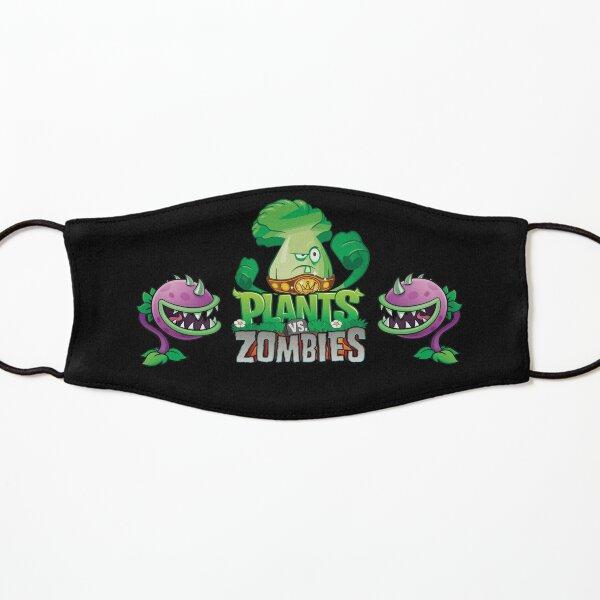 Plants Vs Zombies | Bok Choy Kids Mask