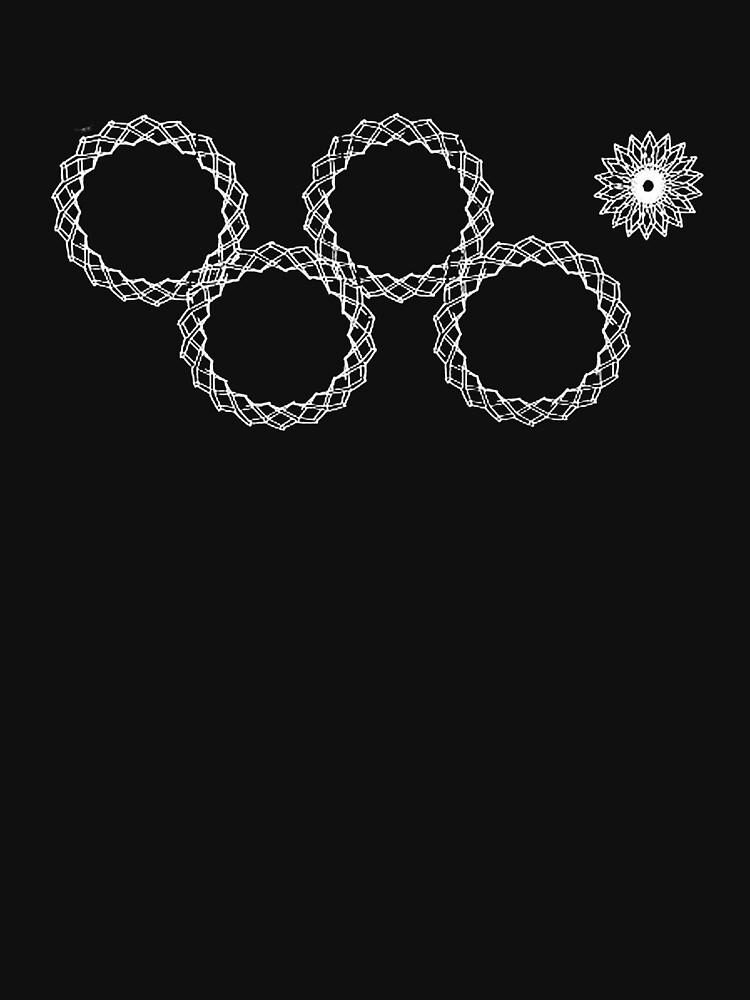 Sochi Fail Whale | Unisex T-Shirt