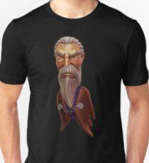 Count Dooku Posterize T-Shirt