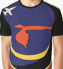 VFA-94 Mighty Shrikes Graphic T-Shirt