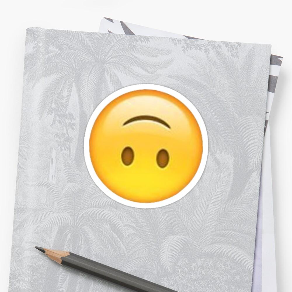 Smiley Emoji by charlo19