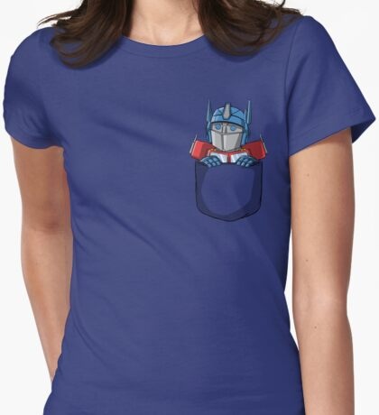 Pocket Prime T-Shirt