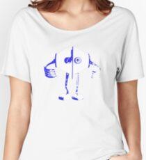 robot t-shirt Women's Relaxed Fit T-Shirt