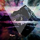 Wild Mountain by hannahison