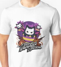 Mischievous Attack - Puzzle & Dragons Unisex T-Shirt