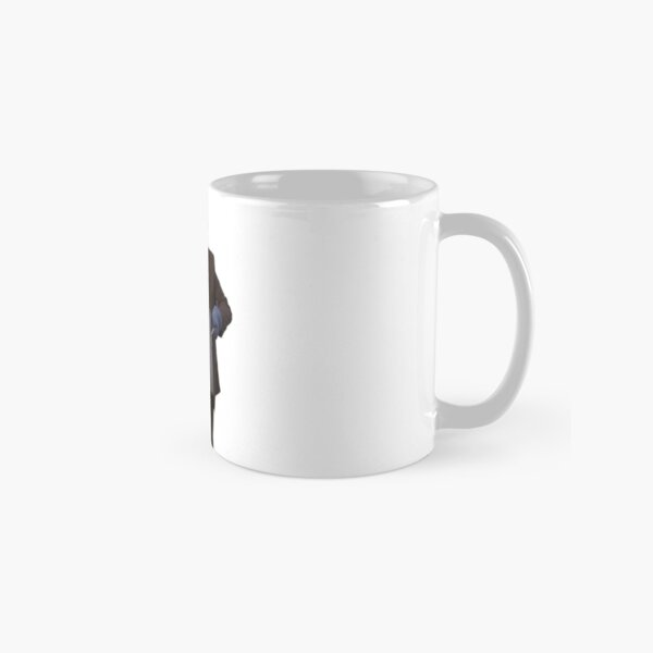 Kevin's Famous Chilli Classic Mug