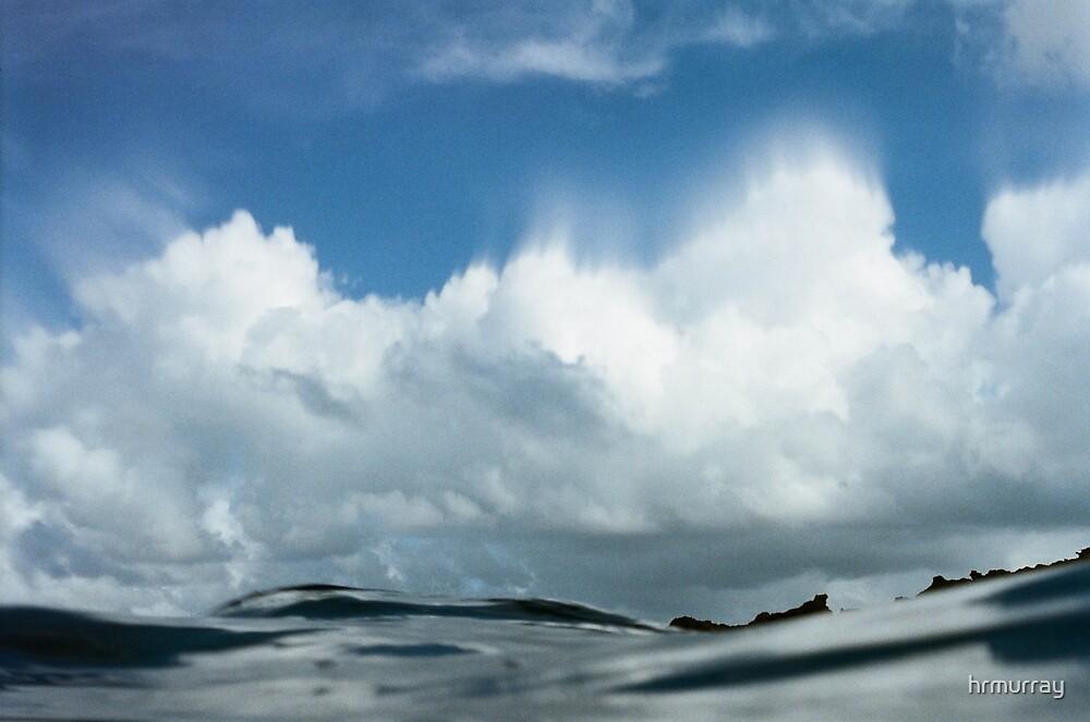Ocean Sky by hrmurray