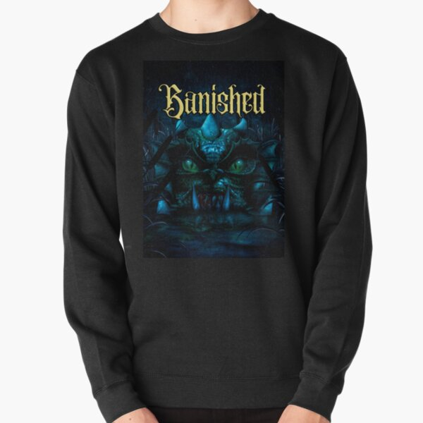 Banished (version 2) Pullover Sweatshirt