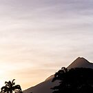 Avila at Sunset by Mattia  Bicchi Photography