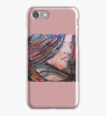 face2 iPhone Case/Skin