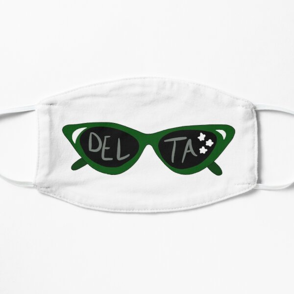 delta g glasses Mask