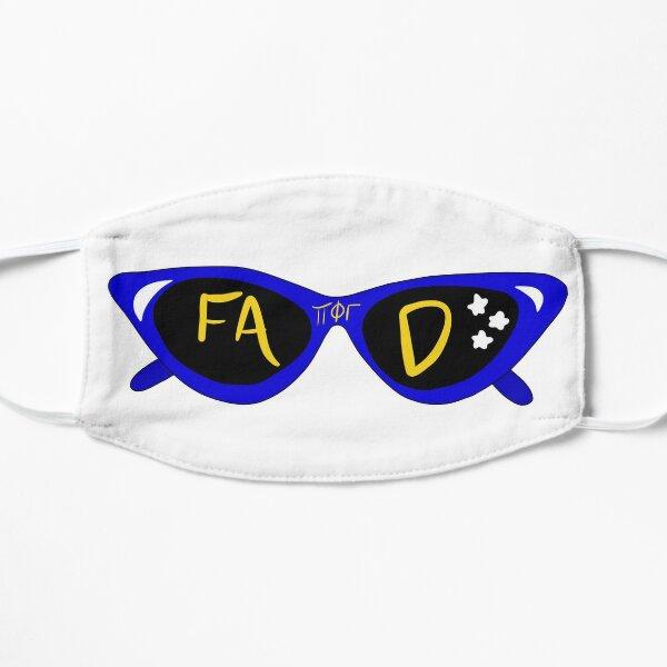 fad glasses Mask