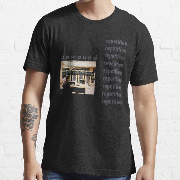 UNWOUND Essential T-Shirt