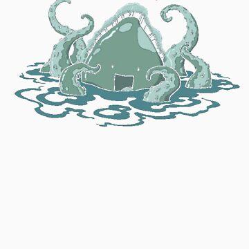 kraken by elphaba