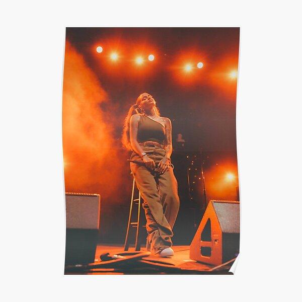 Kehlani It Was Good Until It Wasn't Poster