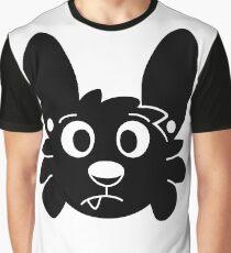 Dogface Graphic T-Shirt