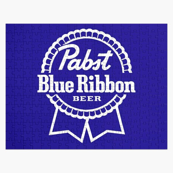 PABST Jigsaw Puzzle