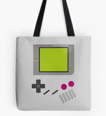 Gameboy Nintendo  Tote Bag